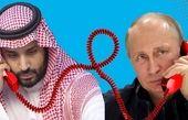 درخواست بنسلمان از پوتین برای استفاده از واکسن روسی