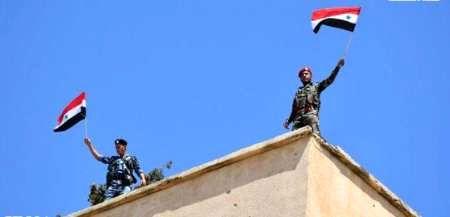 حومه حمص و حماه از وجود تروریست ها پاکسازی شد