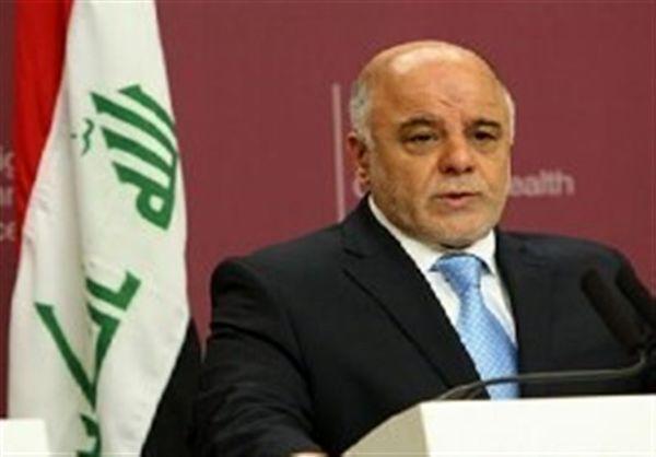 العبادی کنارهگیری از دنیای سیاست را رد کرد
