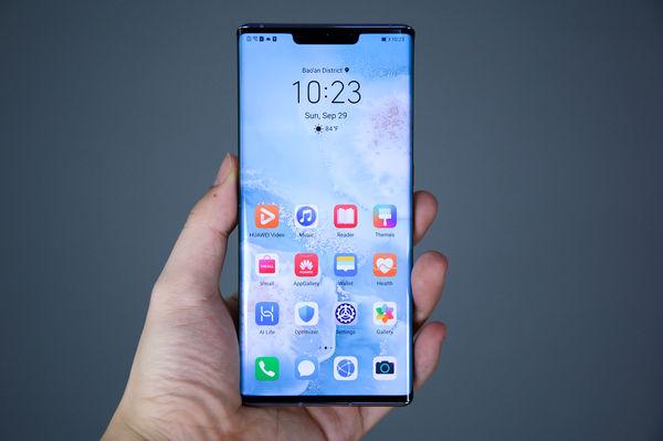 به تایید وبسایت iFixit گوشی Huawei Mate 30 Pro راحتتر از رقبا تعمیر میشود