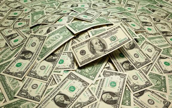 کاهش نرخ ۱۸ ارز بین بانکی+ جدول