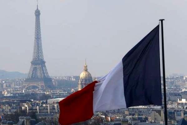 شمار قابل توجه مبتلایان به ویروس کرونا در فرانسه