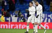 دو ستاره رئال مادرید در فهرست فروش زیدان