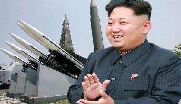 پایگاههای موشکی مخفی کره شمالی فعال هستند