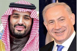 جانبداری رسانههای سعودی از نتانیاهو