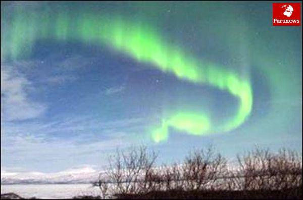 طوفان ژئومغناطیسی امروز و فردا زمین را در بر می گیرد