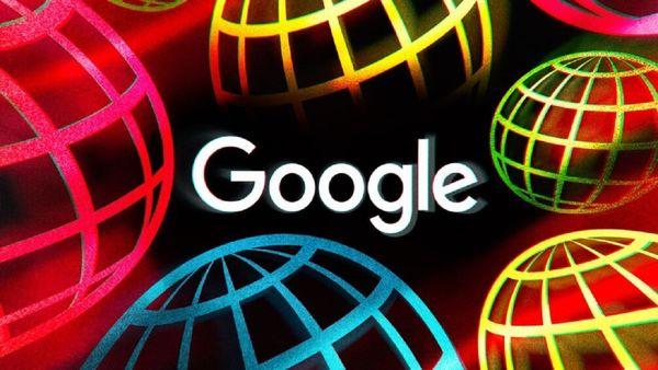 دیکتاتوری گوگل با استفاده از اندروید