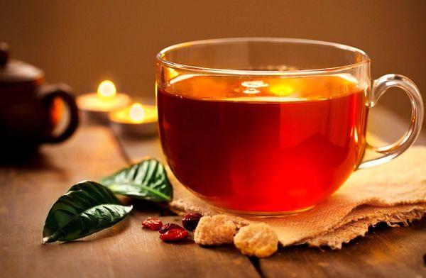 نوشیدن چای در این مواقع خطرناک است !