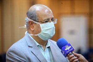 دکتر زالی: سفر نروید/ ظرفیت درمانی استانها اشباع است