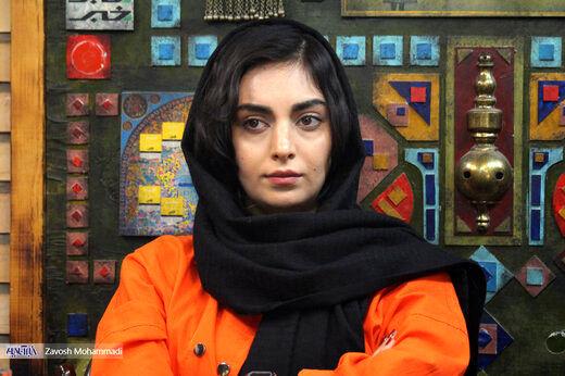 طرفداری بازیگر بچه مهندس از سریال های نون خ و پایتخت + عکس