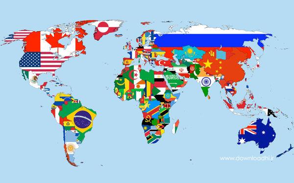 کدام کشورها قدرتمند هستند+جایگاه ایران