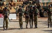 آغاز عملیات گسترده ارتش سوریه علیه داعش