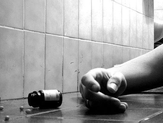 خودکشی عروس قبل از رفتن به حجله