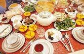 افطاری از جیب بیتالمال ممنوع شد