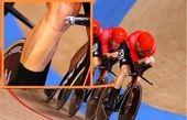 کلک نوار چسب ؛ ترفند دانمارکیها برای دور زدن قوانین المپیک 2021