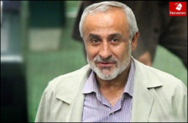 «مشاوران اقتصادی جبهه مردمی» به ریاست نادران تعیین شدند