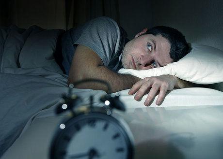 بلایی که بیخوابی بر سر بدنتان میآورد