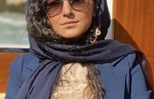 تیپ شیک هدی زین العابدین + عکس