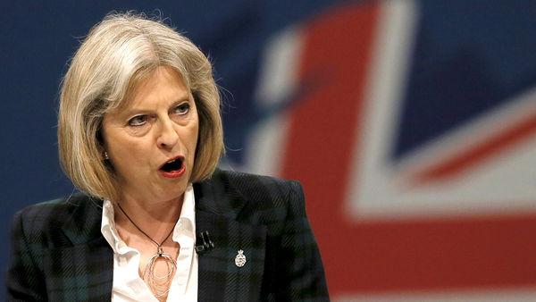 ترزا می: بریتانیا به ناتو متعهد است