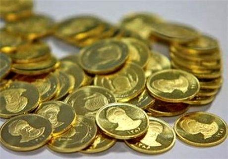 بازار سکه آرام شد