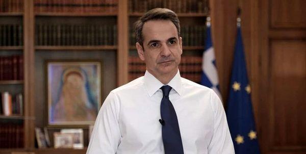 آمادگی یونان برای مذاکره با ترکیه جهت حل تنشها