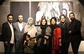 گردش خانوادگی دو مجری محبوب تلویزیون با همسرانشان