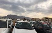 کشف بیش از ۱۸۰ خودرو مظنون به احتکار در فارس