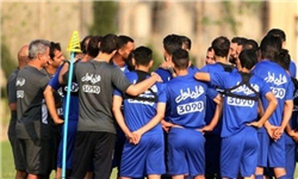 زمان بازی دیدار استقلال در پلیآف لیگ قهرمانان آسیا مشخص شد