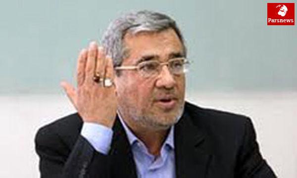 وزارت بهداشت: شیبانی با اصرارخوداستعفا کرد