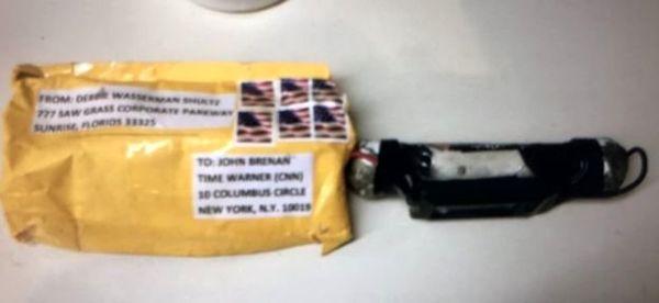 افبیآی روی بستههای ارسالی تحقیق میکند