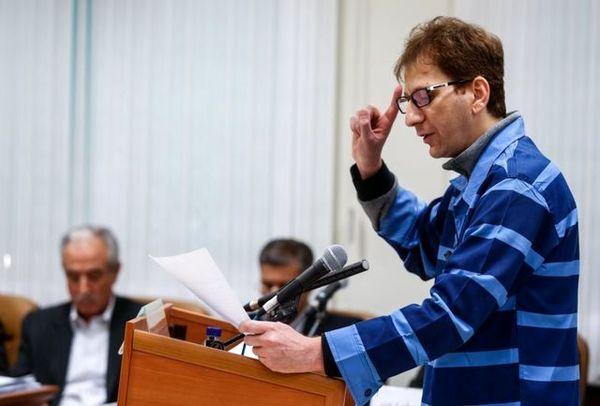 بابک زنجانی وزیر نفت را تهدید کرد