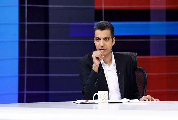 خداحافظی عادل فردوسی پور با تلویزیون!