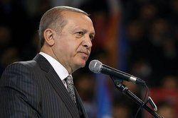 توهین علنی اردوغان به سران قدرتهای غربی