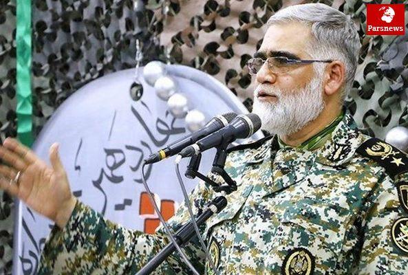 رسیدگی به سربازان توصیه همیشگی رهبر انقلاب به فرماندهان نظامی است