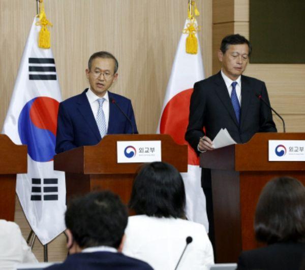 کره جنوبی و ژاپن به واردات نفت ایران ادامه می دهند