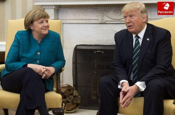 اشپیگل: برخی کشورهای اروپایی قصد دارند اقداماتی علیه ترامپ انجام دهند