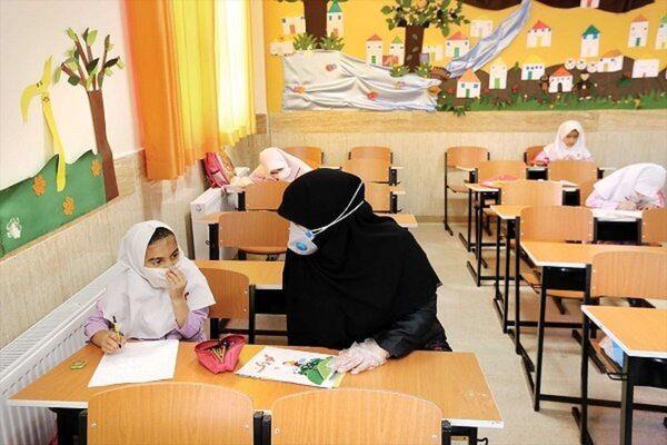 تغییر سبک زندگی دانش آموزان با بازگشایی مدارس