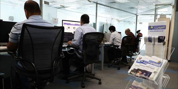 دومین رسانه قطری هم هدف حمله سایبری قرار گرفت