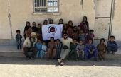 مجاهدت جهادگران راهیان شهادت در نوروز ۱۴۰۰