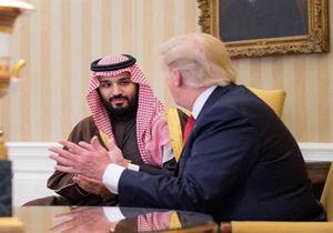 ترامپ به همه دیکتاتورها و حاکمان مستبد چراغ سبز نشان میدهد