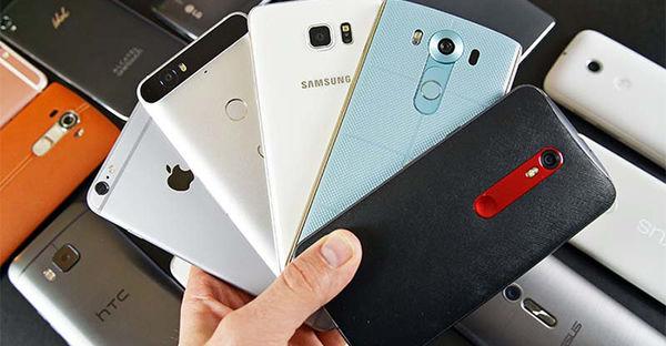 بررسی یک موضوع جذاب؛ نام برندهای موبایل چه مفهومی دارد؟