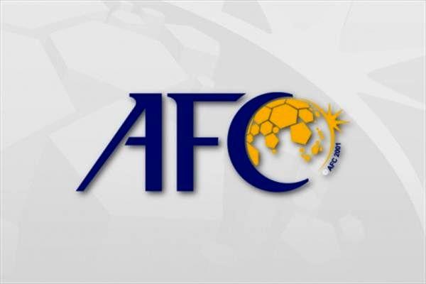 AFC به سرمربی استقلال تبریک گفت+ عکس