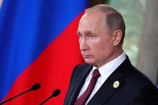 روسیه ضربه محکمی بر تروریسم بین المللی وارد آورده است