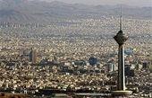 منتفیبودن فعالیت ۸ نهاد در انتشار بوی بد در تهران
