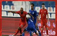 تلفات سنگین استقلال در بازی الدحیل قطر !