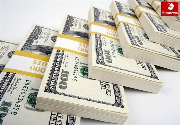 کاهش نرخ ارز در بازار رسمی