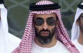 ماموریت برادر حاکم امارات در عراق