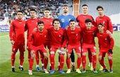 ترکیب احتمالی ایران در بازی سرنوشت
