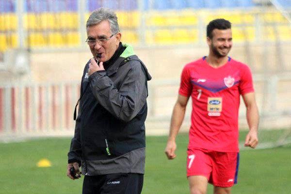 برانکو: به جرات میگویم الدحیل و السد از تیم ملی قطر قویتر بودند/ رسن قطعا جریمه می شود