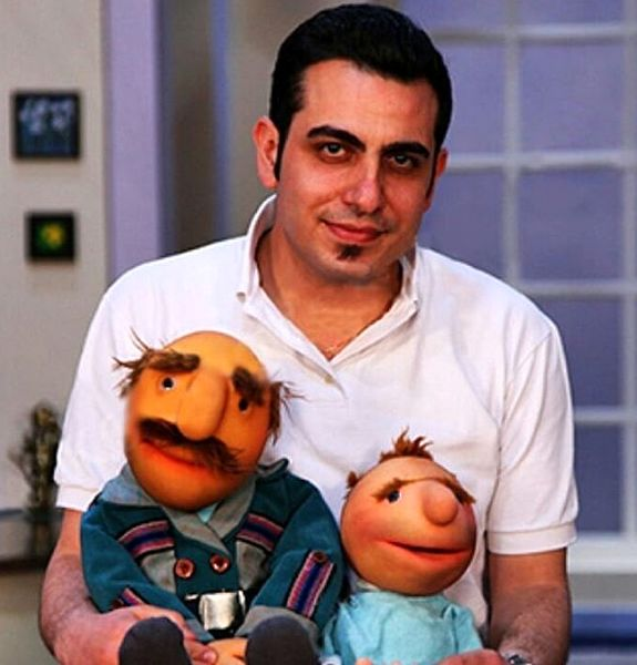 وقتی محمد لقمانیان آبروی تلویزیون را میبرد!